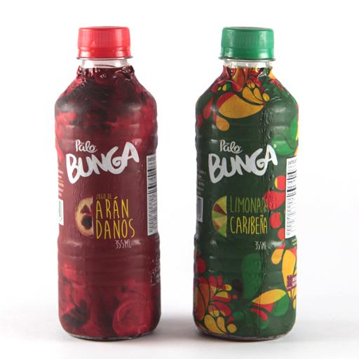 JUGOS BUNGA / DEL PALO