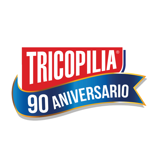 90 ANIVERSARIO TRICOPILIA